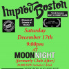Improv Fever: Seoul City Improv's Show with ImprovBoston