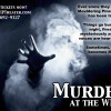 Murder! At the WIP ~ I've been cast! Come and see it!