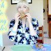 YouTube: Lunch Date with my Hamster