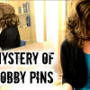 YouTube: The Mystery of Bobby Pins