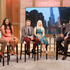 Photos from my time on The Steve Harvey Show's 30 Day Date Segment
