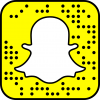 I'm getting so into Snapchat! Add me!