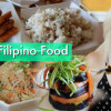 I Try Filipino Food for the First Time + Giveaway Announcement