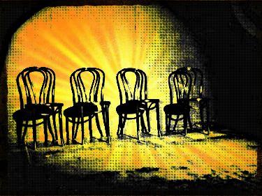 iO Cabaret Chairs