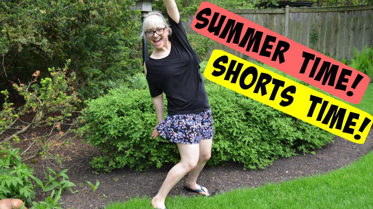 Shorts Thumb