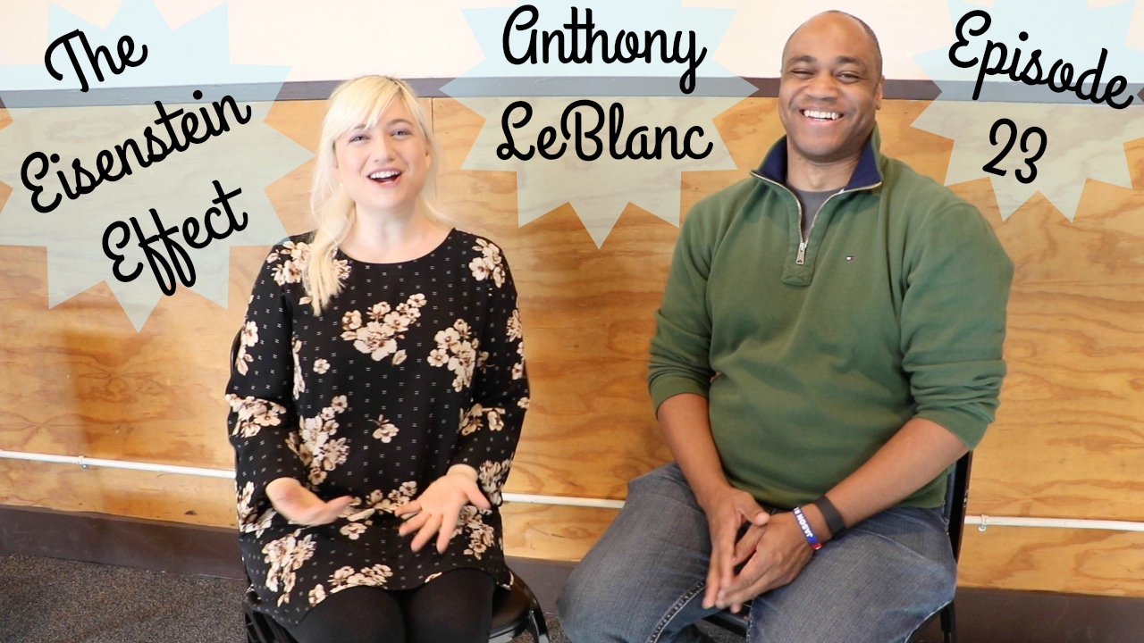Ep 23 Anthony LeBlanc