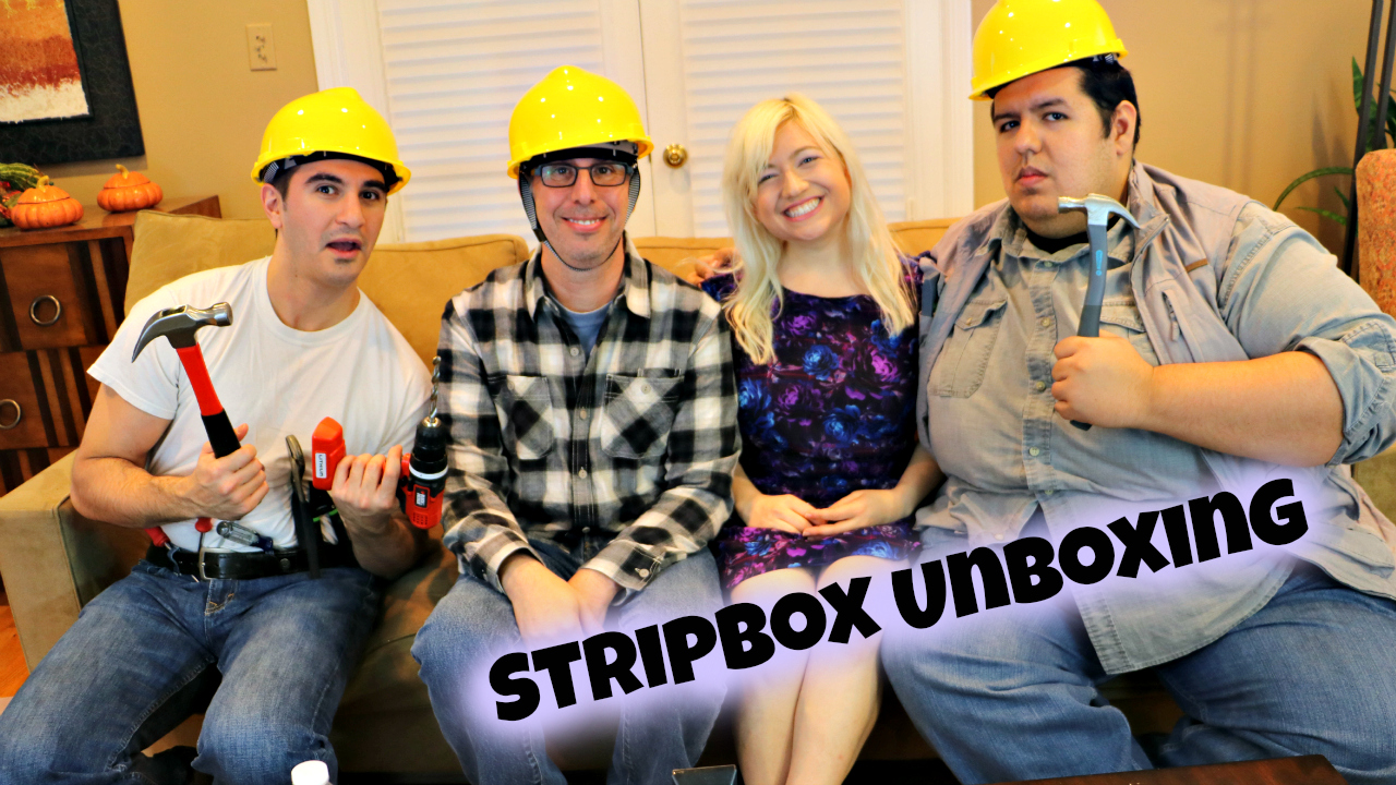 StripBox THUMB