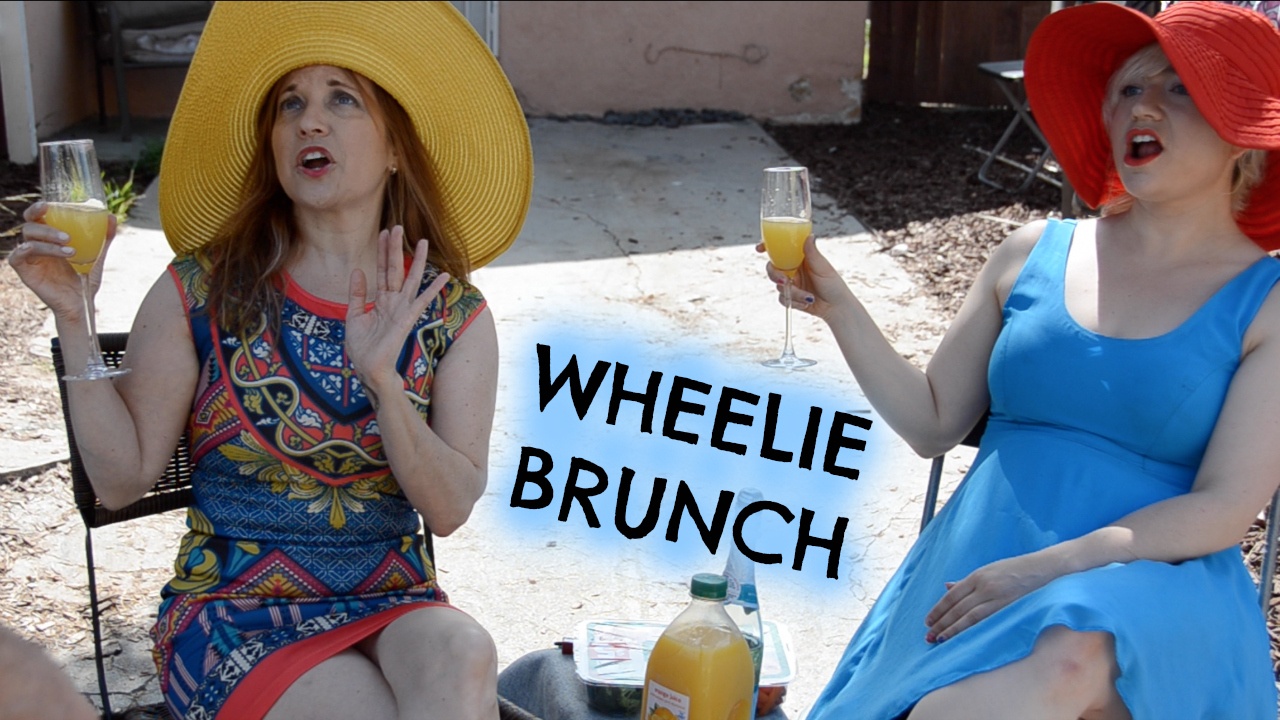 Wheelie Brunch THUMB