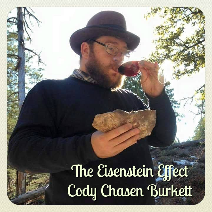 Eisenstein Effect Cody Chasen Burkett