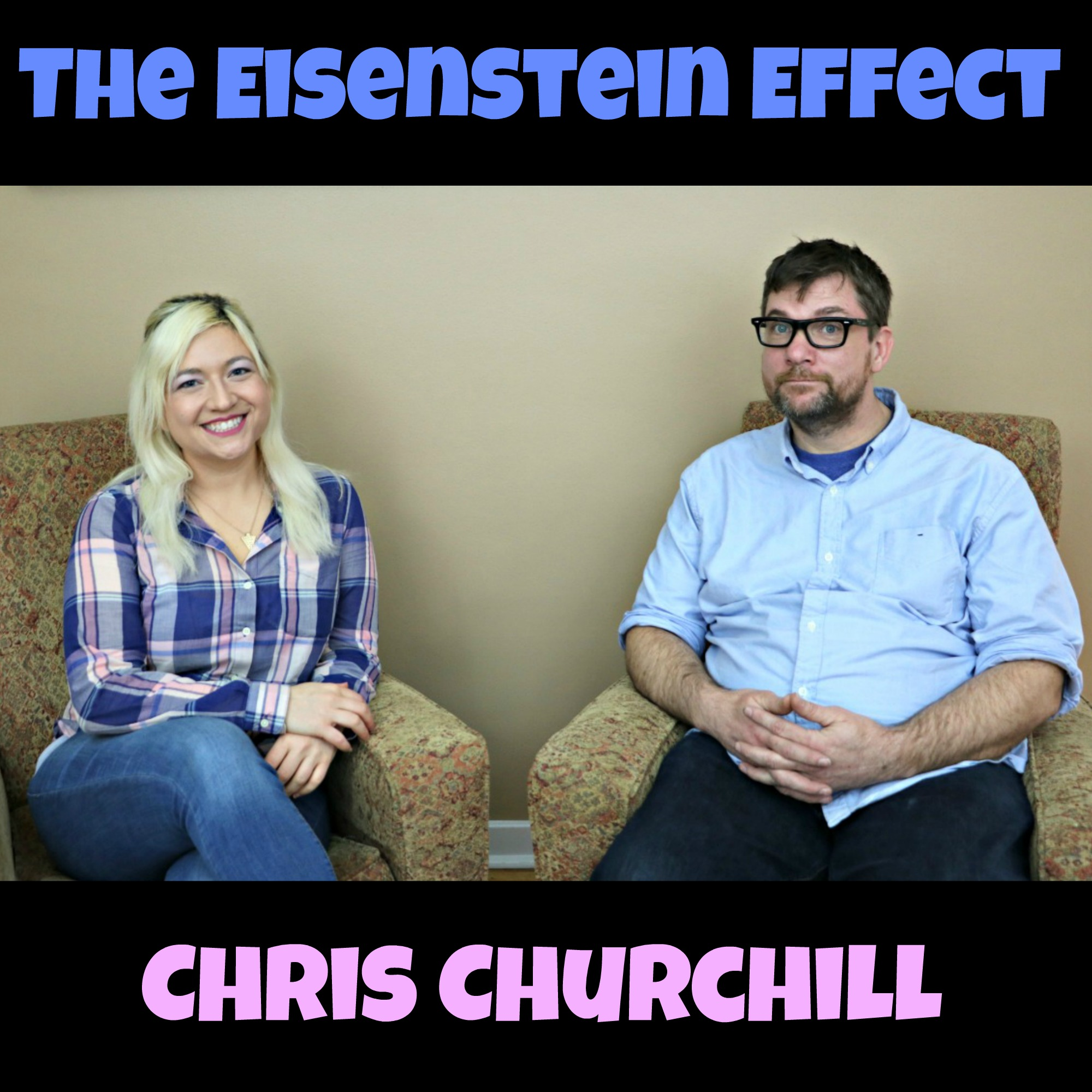 EE Chris Churchill SoundCloud THUMB