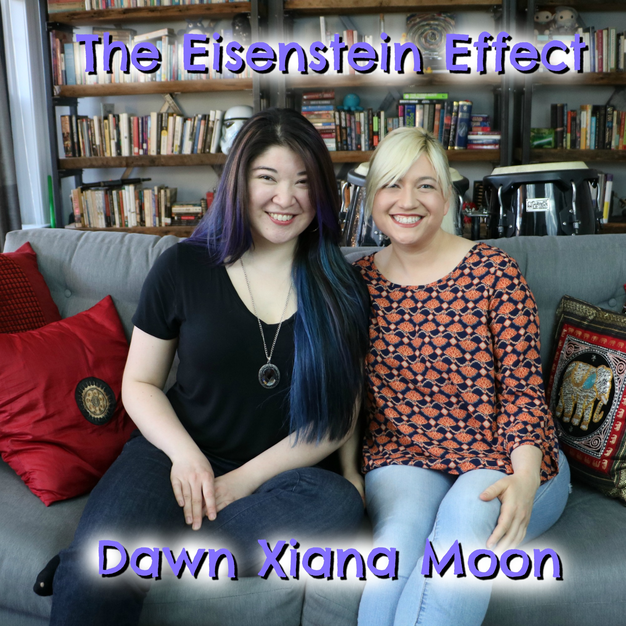 Ep 34 Dawn Xiana Moon SoundCloud