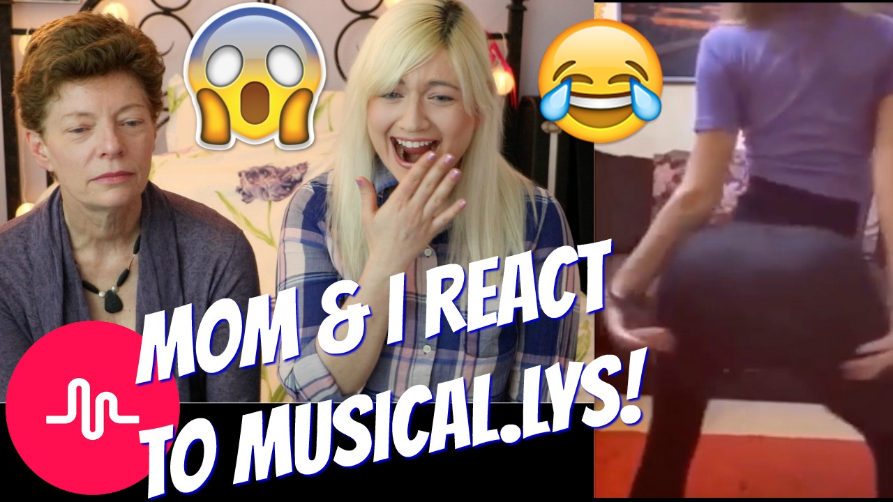 react to musically THUMB