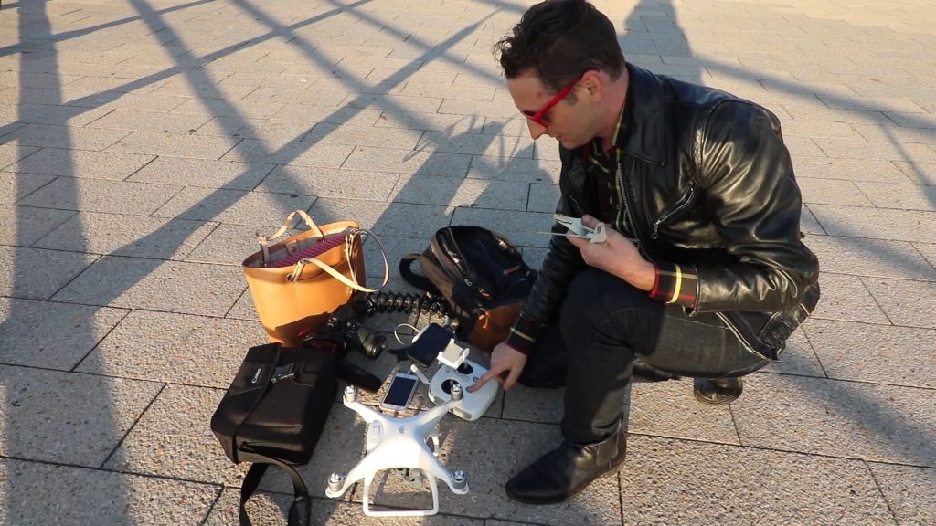 brendan-drone-all-our-stuff