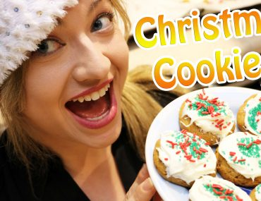 How To Bake Vegan Christmas Cookies