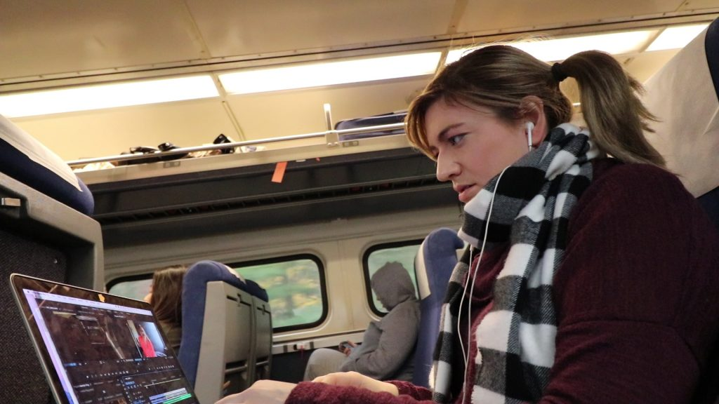 vlogging-on-the-amtrak-train-to-ann-arbor