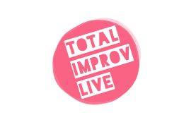 Total Improv Live 1280 by 720