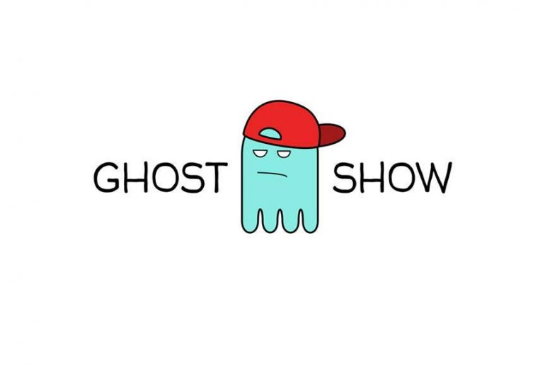 Ghost Show Logo