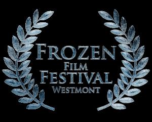 Frozen Film Festival LOGO